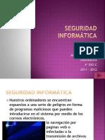 Seguridad Informatica 2