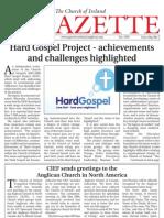 Hard Gospel Gazette