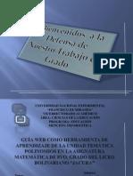 Diapositivas Para Defender Definitiva