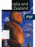 Australia and New Zealand -Christine Lindop
