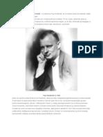 Comentariu realizat de Costin Tuchilă– La adresa lui Paul Hindemith