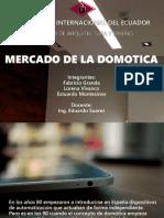 Mercado Domotico