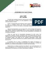 lei_associações