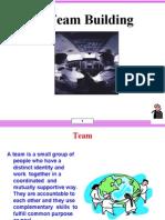 Team Build Mcob