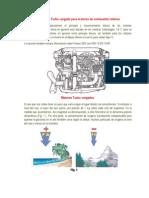 El sistema Turbo cargado para motores de combustión interna