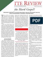 Gazette Review 6th Mar 09