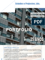 Portfólio Encep