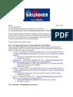Brunner 060512_TV Ad Citations