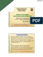 Apresentacao Audiencia Publica - Vagas Em Creches - Itu - 2012 - Final - Divulgacao