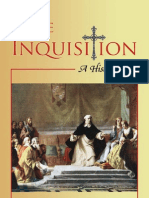 51067534 the Inquisition a History Michael C Thomsett