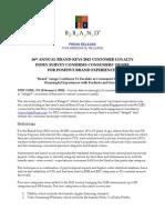 2012 CLEI Press Release