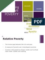 Group 3_relative Poverty