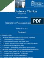 Presentacion Cap 5.
