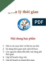 Time Management _Minh Hai for HHF