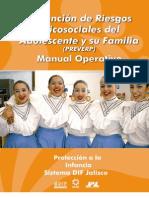 2009 Manual Operativo