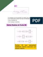 As estruturas paralelas apresentam seguintes vantagens em relação as seriais