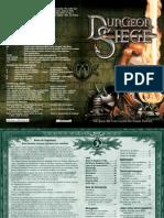 Dungeon Siege - Manual