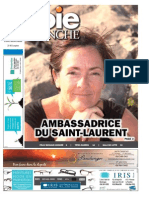 Journal L'Oie Blanche du 6 juin 2012