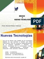 Introducción a la Tecnología Educativa 1a y 2a pte...