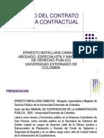 Contenido Del Contrato y Tipologia Contractual (21042010)