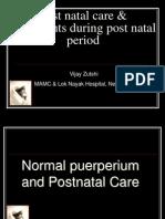 Normal+Puerperium+&+Postnatal