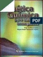 Cinetica Quimica Para Sistemas Homogeneos