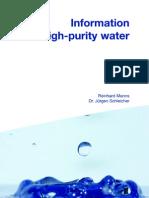 FAS614-HighPurityWater