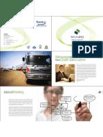 Raaziq International | Logistics & Supply Chain Management's Profile