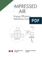 Ar Comprimido Eficiência Energética