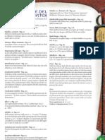 Errata - Manuale Del Dungeon Master 3.5