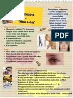 Poster Astenopia