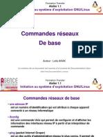 commades-réseau-base