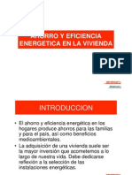6- Gustavo Pando Ahorro y Eficiencia Energetica en La Vivienda