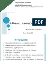 Refino de Petroleo