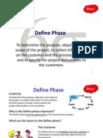 02 Define Phase