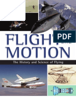 FLIGHT and MOTION - The History and Science of Flying