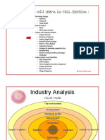 Defining and evaluating Industries
