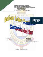 Bolívar Líder Continental