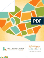 First Christian Ministry Report 2011 - V9