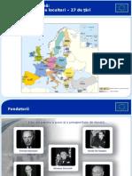 Prezentare Uniunea Europeana