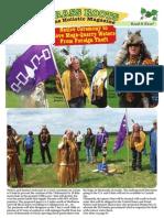 Grass Roots Magazine Volume 01 - Issue 05 OCT 2011