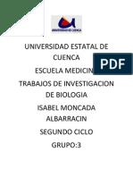Universidad Estatal de Cuenca