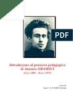 Antonio Gramsci Filosofia