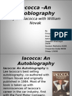 Iacocca - An Autobiography