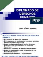 Introduccion Al Derecho Internacional de Los DDHH