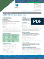 NC-559-ASM Rev 0510