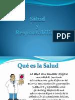 Responsabilidad en La Salud