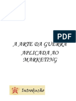 ARTE DA GUERRA Aplicada Ao Marketing, A - Desconhecido