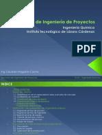 Seminario de Ingeniería de Proyectos vers 97