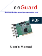 Home Guard Manual - PICO 2000